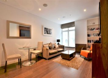 Thumbnail 1 bed flat to rent in Marconi House, 335 Strand, London