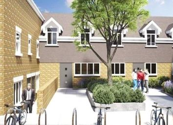 Thumbnail 2 bed property for sale in Benson Road, Croydon