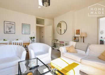 Thumbnail 1 bed flat to rent in New Kings Road, Parsons Green