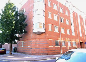 Thumbnail Flat for sale in Nancy Road, Fratton, Portsmouth