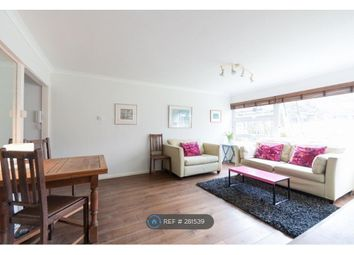 Thumbnail 3 bed flat to rent in Somerhill Rd, East Sussex