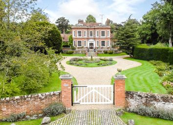 Thumbnail 9 bed property to rent in Little Missenden, Amersham, Buckinghamshire