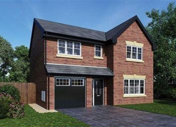 Thumbnail 4 bed detached house for sale in Eclipse Park, Feniscowles, Blackburn