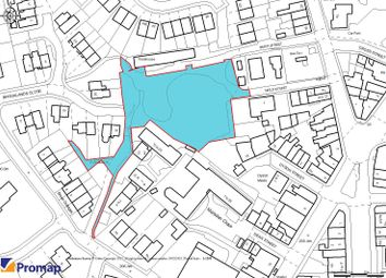 Thumbnail Land for sale in Land At Nield Street, Mossley