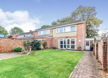 3 bed semi-detached house for sale in Peel Common, Gosport, Hampshire PO13