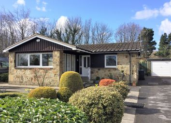 Thumbnail 2 bed bungalow for sale in Netherwood Close, Huddersfield, West Yorkshire