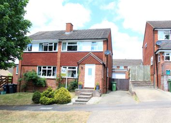 3 bed semi-detached house for sale in Tamar Close, High Wycombe HP13
