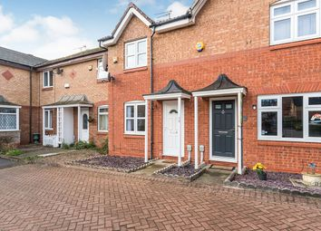 2 bed terraced house for sale in Sandale Court, Lowdale Close, Hull, East Yorkshire HU5