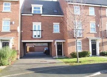 Thumbnail 2 bed flat to rent in Scott Street, Tipton