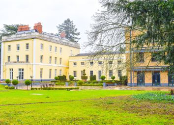 Thumbnail 2 bed flat for sale in Westhorpe House, Westhorpe Park, Marlow