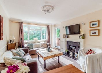 Thumbnail 3 bed flat for sale in Bulow Court, London, London