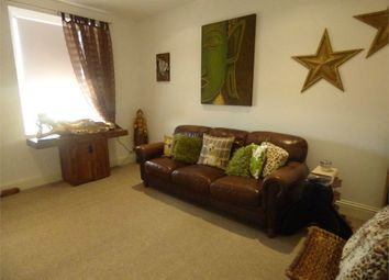 Thumbnail 1 bed flat to rent in Burradon Road, Burradon, Cramlington