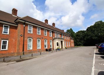 Thumbnail 2 bed flat for sale in St Lucia Lodge, Bordon, Hampshire