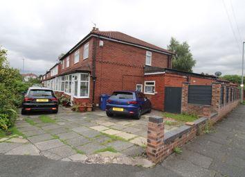 Bryan Road, Chorlton Cum Hardy, Manchester M21