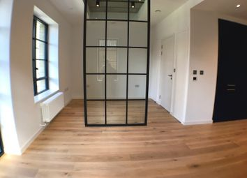 Thumbnail Studio to rent in 905 Echo House, Hope Street, London