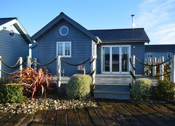 Thumbnail 2 bed detached bungalow for sale in Blue Anchor Road, The Bay, Filey