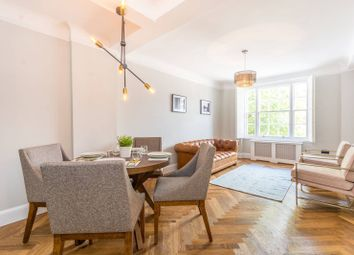 Thumbnail 2 bed flat for sale in Gloucester Place, Marylebone
