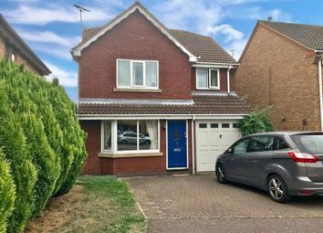 4 bed detached house for sale in Greendale, Huntingdon, Cambridgeshire PE29