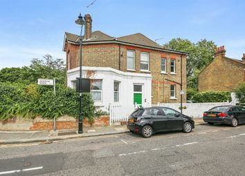 Thumbnail 2 bed flat to rent in Flat 1, 208 Avenue Road, Acton