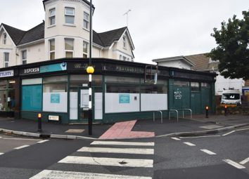 Thumbnail Retail premises to let in 16A-16B Sea Road, Bournemouth