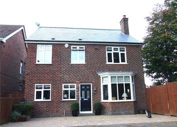 4 bed detached house for sale in Rowland Street, Alfreton DE55