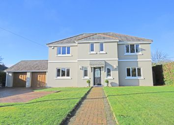 Thumbnail 5 bedroom detached house for sale in Eastella Road, Yelverton