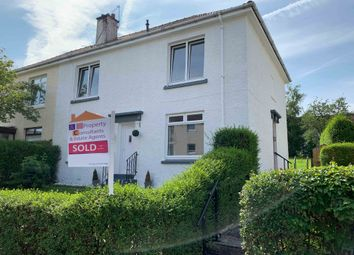 2 bed flat for sale in Rotherwood Avenue, Knightswood G13
