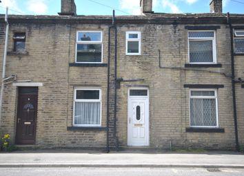 Thumbnail 2 bedroom terraced house for sale in Brunswick Street, Queensbury, Bradford