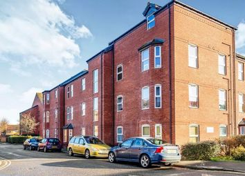 Thumbnail 2 bedroom flat for sale in Old Works Court, Little Pennington Street, Rugby, Warwickshire