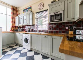 Thumbnail 1 bed end terrace house to rent in West Malvern Road, Malvern