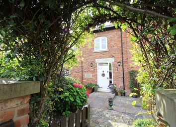 Thumbnail 4 bed barn conversion to rent in Mill Lane, Holmes Chapel, Crewe