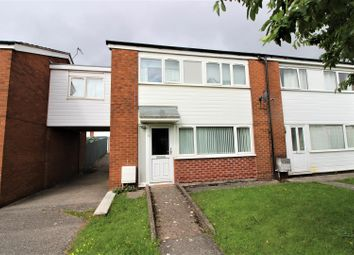 Thumbnail 1 bed property to rent in St. Margaret Way, Wrexham