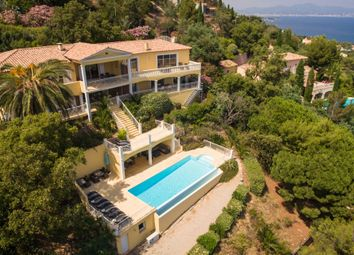 Thumbnail 7 bed property for sale in Les Issambres, Var, France