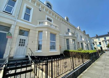 Thumbnail 8 bed property to rent in Moor View Terrace, Mutley, Plymouth