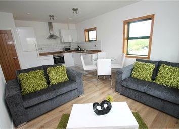 Thumbnail 2 bedroom flat to rent in Seckloe House, 101 North Thirteenth Street, Central Milton Keynes