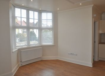 Thumbnail 1 bed maisonette to rent in High Road, London