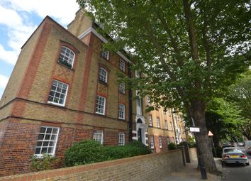 Thumbnail 2 bed flat to rent in Wellington Way, Bow, London