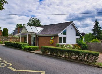 Thumbnail Commercial property for sale in The Row, Hartest, Bury St. Edmunds