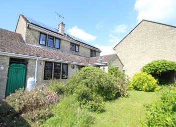 Thumbnail 4 bed detached house to rent in The Ham, Kington St. Michael, Chippenham