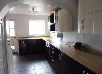 Thumbnail 4 bed terraced house to rent in Culliford Way, Weymouth
