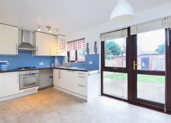 Thumbnail 3 bed end terrace house to rent in Rowlands Close, Mill Hill