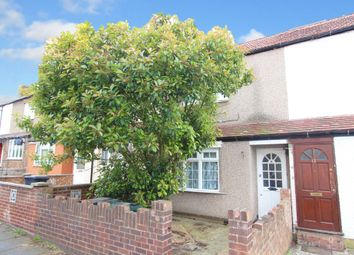Thumbnail 2 bed terraced house for sale in Ivy Close, Dartford, Kent
