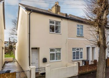 Thumbnail 3 bed end terrace house for sale in Boston Road, Croydon