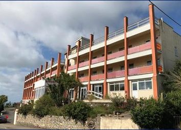 Thumbnail Hotel/guest house for sale in Royal Hotel, Beach Road, Woolacombe, Devon