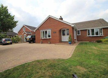 Thumbnail 4 bed detached bungalow for sale in Plains Lane, Blackbrook, Derbyshire