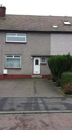 Thumbnail 3 bed terraced house to rent in Elim Drive, Main Street, Shieldhill, Falkirk