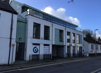 Thumbnail Office to let in Ground Floor, Charles House, Charles Street, Truro, Cornwall