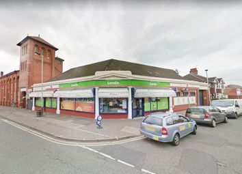 Thumbnail Retail premises for sale in St Saviours Road, North Evington