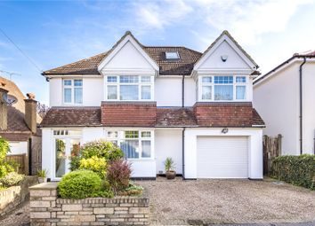 5 bed detached house for sale in Lime Grove, Ruislip, Middlesex HA4