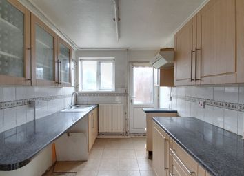 Thumbnail 2 bed semi-detached house for sale in Ivychurch Crescent, Leicester